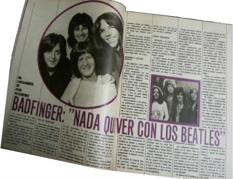 Mundo Joven #126 (Feb 1971)