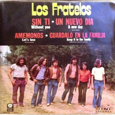 Los Fratelos - EPEM-10594