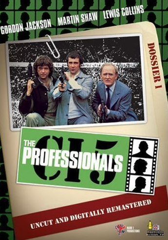 The Professionals 特捜班CI-5