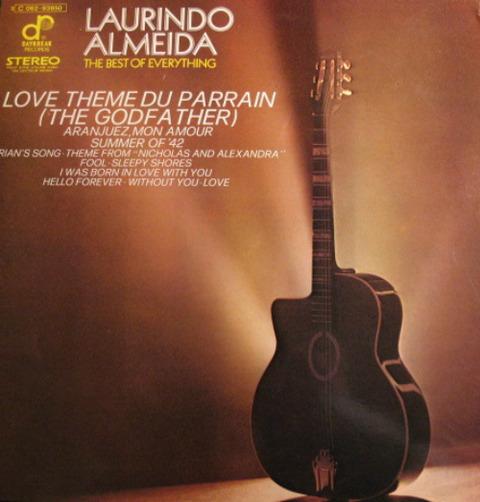 Laurindo Almeida - 2C 062-93950 Fr