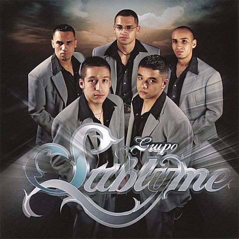 Grupo Sublyme - Gracias