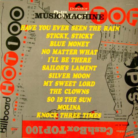 Music Machine - Music Machine