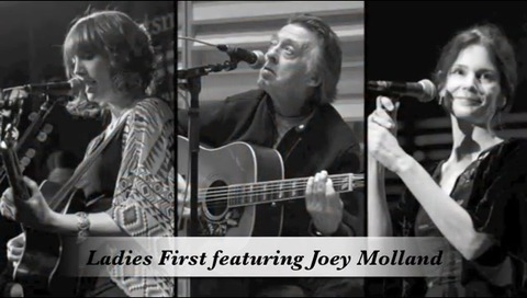 Ladies First with Joey Molland - Sweet Tuesday Morning