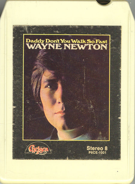 Wayne Newton - P8CE-1001