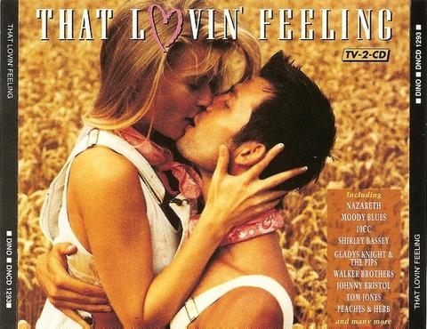 Grant & Forsyth - That Lovin' Feeling (1991)