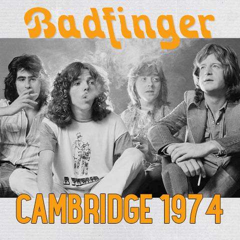 Badfinger-Cambridge-1974
