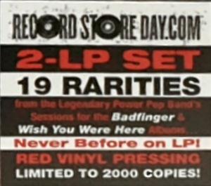 Badfinger So Fine on LP