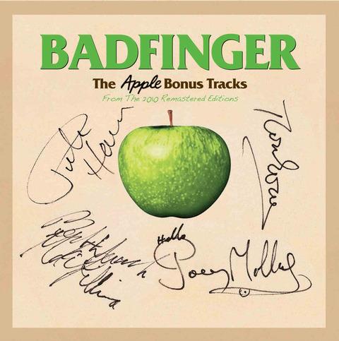 Badfinger The Apple Bonus Tracks