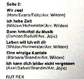 Rut Rex c