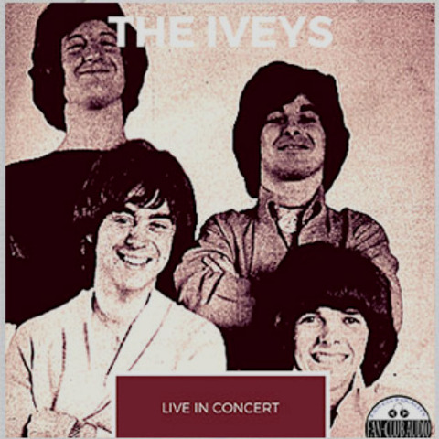 The Iveys Live FCA622