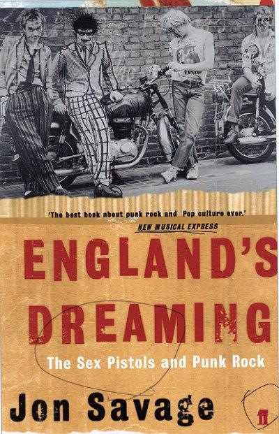 Jon Savage - England's Dreaming