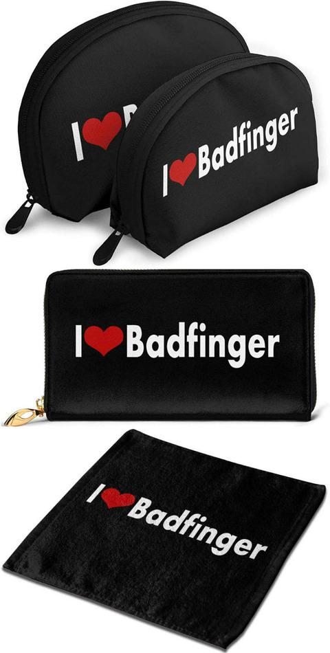I Love Badfinger 111315