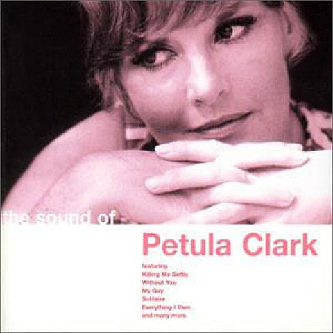 Petula Clark The Sound of Petula Clark