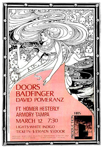 Tampa March 12, 1972