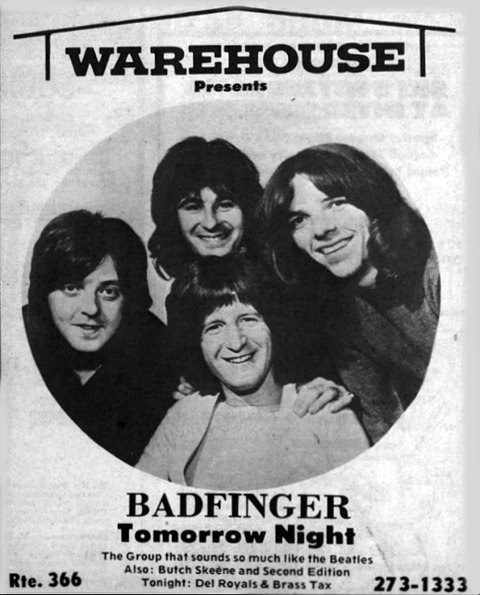 The Cornell Daily Sun Nov 13, 1970 Warehouse 19701114