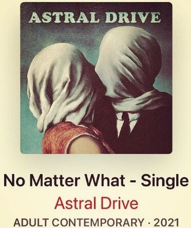 Astral Drive - No Matter What b