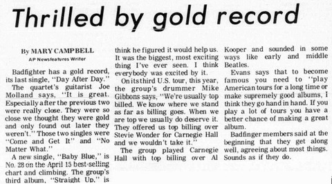 Olathe Daily News (July 5, 1972 aa)