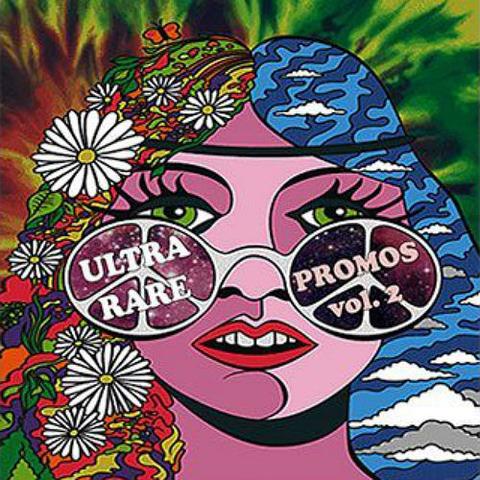 Various - Ultra Rare Promos Vol 2 DVD