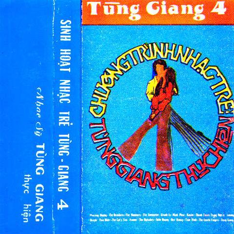 Duy Quang - Tùng Giang 4 Sinh Hoạt Nhạc Trẻ a