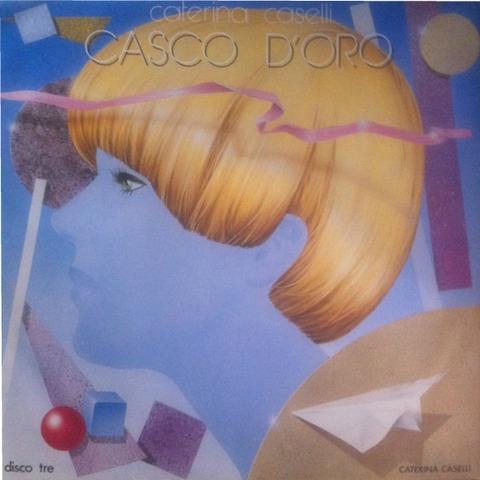 Caterina Caselli 3 LSM 2005 disco 3