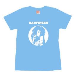 T-shirt rlight blue