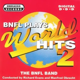 The BNFL Band - World Hits 2 (1994)