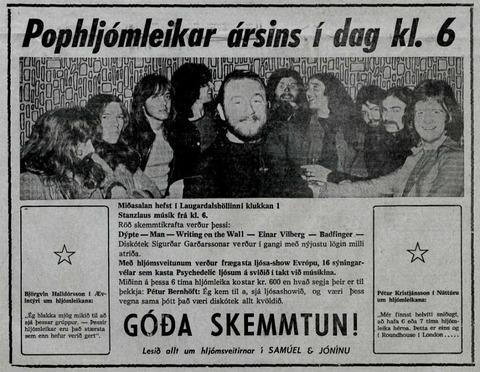 Vísir Sep 18, 1971