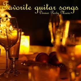Petrunak Favorite Guitar Songs - Easy Listening Guitar
