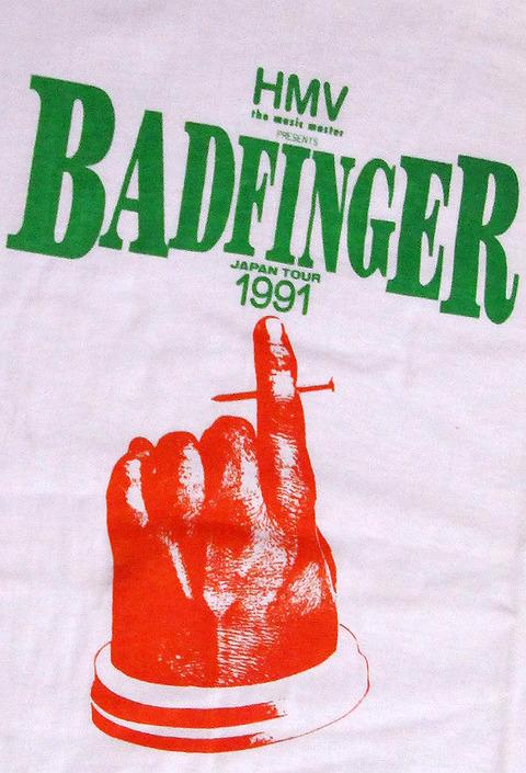 T-shirt Japan Tour 1991 b