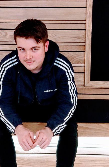 Ryan John Griffiths