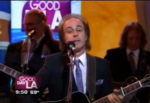 Jeff Alan Ross (Peter Asher Band) - Baby Blue (2013)