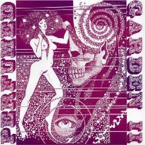 The Perfumed Garden II LP1983
