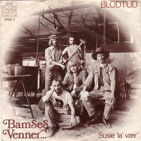 Bamses Venner - STUK 7