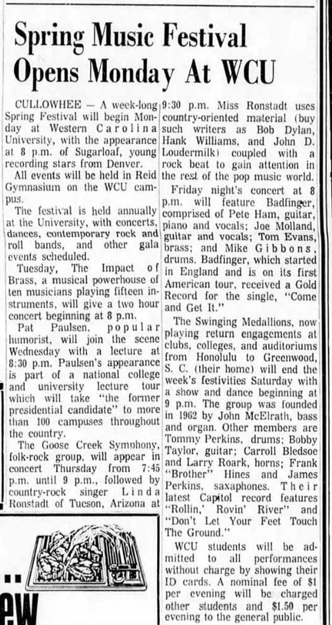 Asheville Citizen-Times (May 9, 1971)