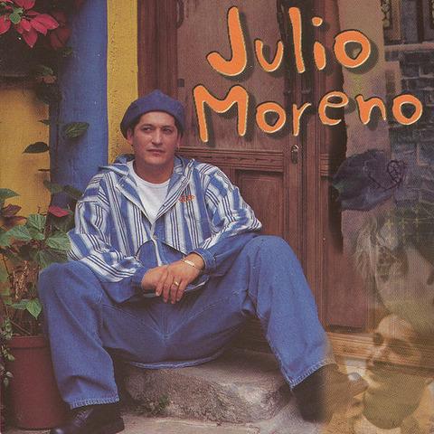 Julio Moreno - No Paren (2006)