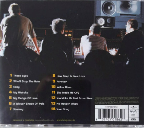 Pholhas 70's Greatest Hits back