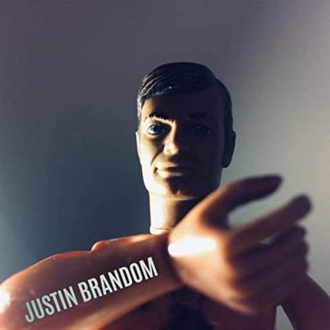 Justin Brandom