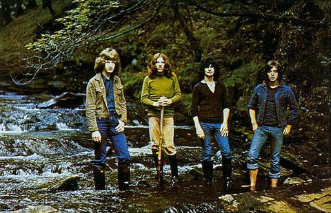 Badfinger September 1970