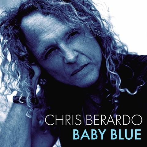 Chris Berardo - Baby Blue