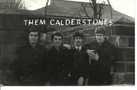 Them Calderstones
