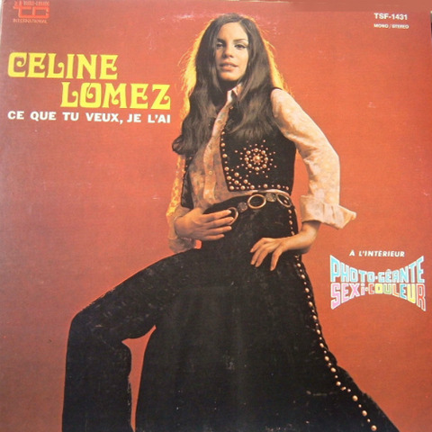Céline Lomez - TSF-1431