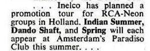 Billboard 19710626 Indian Summer