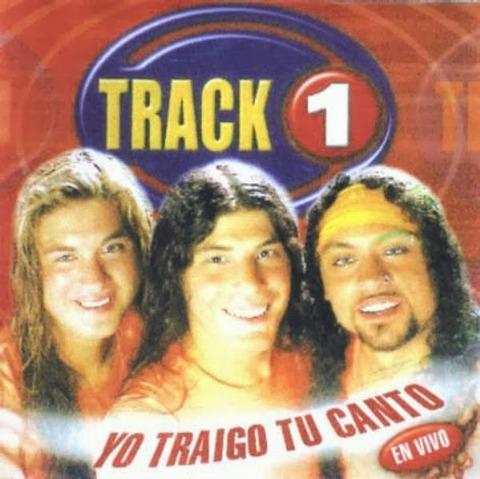 Track 1 - Yo traigo tu canto a