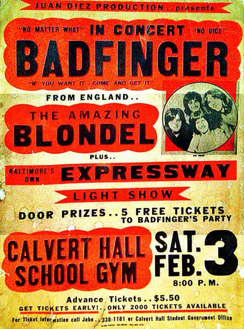 Calvert Hall
