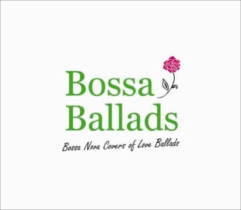 Eliza Lacerda - Bossa Ballads CD