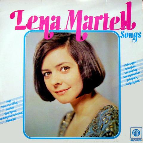 Lena Martell - NSPL 18447 a