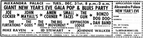 NME-1968-12-14 new year's eve