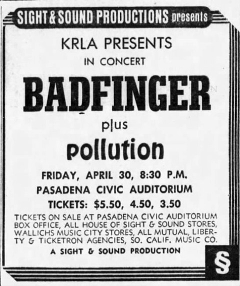 The Los Angeles Times (Apr 18, 1971)