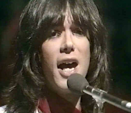 Alan Merrill 1976