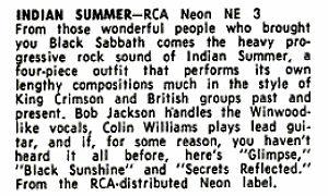 Billboard 19710522 Indian Summer